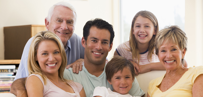 PPPfamily