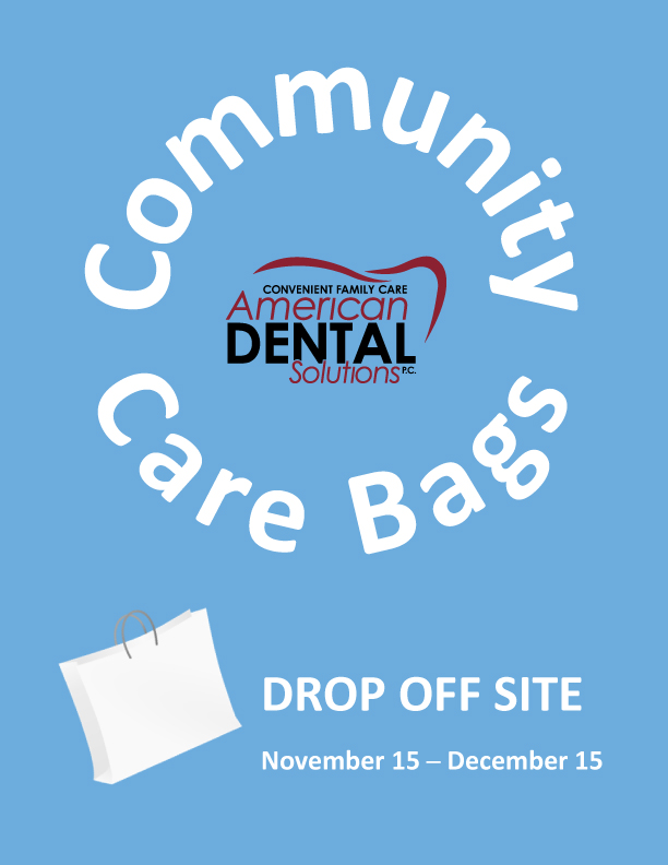 Community Care Bags